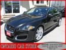 Used 2012 Jaguar XF R V8 SUPERCHARGED NAVIGATION for sale in Toronto, ON