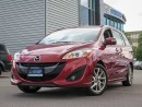 Used 2014 Mazda MAZDA5 GT  FINANCE @0.9% for sale in Scarborough, ON