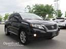 Used 2010 Lexus RX 350 Ultra Premium for sale in Richmond, BC