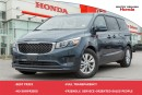 Used 2017 Kia Sedona LX (AT) for sale in Whitby, ON