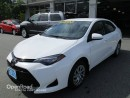 Used 2017 Toyota Corolla LE - Bluetooth, Backup Camera, Heated Front Seats for sale in Port Moody, BC