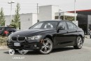 Used 2017 BMW 3 Series Sport Line and Premium Package Enhanced!! for sale in Langley, BC