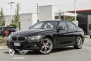 Used 2017 BMW 3 Series Sport Line, Premium Package Enhanced AND Smartphone Connectivity Package! for sale in Langley, BC