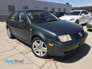 Used 2003 Volkswagen Jetta GLX VR6 A/T Local Low Kms Leather Sunroof AC ABS TCS Power Lock Power Window for sale in Port Moody, BC