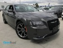 Used 2016 Chrysler 300 300S A/T RWD Local Leather Bluetooth USB AUX Beats Speaker Cruise Control TCS ABS for sale in Port Moody, BC