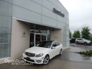 Used 2014 Mercedes-Benz C-Class C 350 for sale in Langley, BC