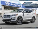 Used 2015 Hyundai Santa Fe Sport 2.4 Premium AWD for sale in Surrey, BC