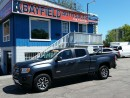 Used 2015 GMC Canyon All Terrain Crew Cab 4x4 **Navigation/Rev Cam** for sale in Barrie, ON