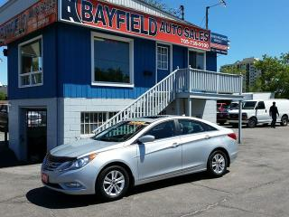 Used 2011 Hyundai Sonata GLS **Sunroof/Heated Seats/Only 28k!** for sale in Barrie, ON