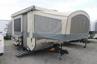 Used 2016 Jayco Jay Series 1007UD - for sale in Whitby, ON