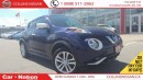 Used 2015 Nissan Juke SL | BACK-UP CAMERA | LOW KMS | NAV for sale in St Catharines, ON