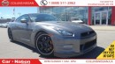 Used 2014 Nissan GT-R Black Edition (DCT) | NAVI | SPOILER | HEAD TURNER for sale in St Catharines, ON