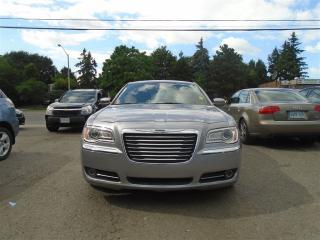 Used 2013 Chrysler 300 Touring  for sale in Scarborough, ON