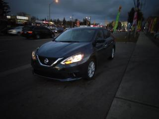 Used 2016 Nissan Sentra 1.8 SV for sale in Scarborough, ON