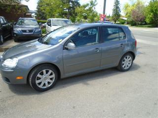 Used 2008 Volkswagen Rabbit 5-Door Trendline for sale in Scarborough, ON