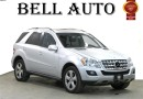 Used 2010 Mercedes-Benz ML-Class ML350 BlueTEC 4MATIC DIESEL for sale in North York, ON