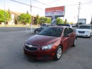 Used 2012 Chevrolet Cruze LS+ w/1SB for sale in Scarborough, ON