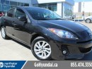 Used 2013 Mazda MAZDA3 GS-SKY for sale in Edmonton, AB