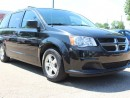 Used 2012 Dodge Grand Caravan AM/FM/SIRIUS, STOW&GO, REAR CLIMATE CONTROL for sale in Edmonton, AB
