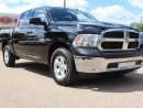 Used 2015 Dodge Ram 1500 V8, AUX/USB, 4X4 for sale in Edmonton, AB
