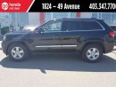 Used 2011 Jeep Grand Cherokee Laredo for sale in Red Deer, AB