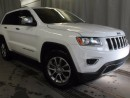 Used 2014 Jeep Grand Cherokee Limited for sale in Edmonton, AB