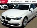 Used 2016 BMW 328 i xDrive 4dr All-wheel Drive Sedan for sale in Edmonton, AB