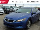 Used 2010 Honda Accord automatic, sunroof, air!! for sale in Edmonton, AB