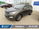 Used 2013 Hyundai Santa Fe Sport Heated Seats/Bluetooth for sale in Edmonton, AB