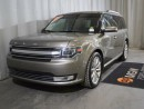 Used 2013 Ford Flex limited for sale in Red Deer, AB