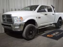 Used 2012 Dodge Ram 2500 SLT for sale in Red Deer, AB