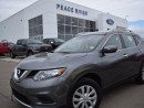 Used 2015 Nissan Rogue S for sale in Peace River, AB