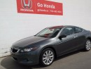 Used 2010 Honda Accord EX-L V6 for sale in Edmonton, AB