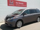 Used 2015 Toyota Sienna XLE 7 Passenger for sale in Edmonton, AB