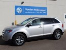 Used 2011 Ford Edge Limited for sale in Edmonton, AB