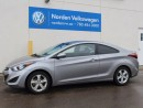 Used 2014 Hyundai Elantra GL for sale in Edmonton, AB