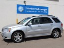 Used 2009 Pontiac Torrent GXP for sale in Edmonton, AB