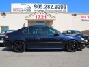 Used 2003 Saab 9-3 Linear, Sunroof, Leather, WE APPROVE ALL CREDIT for sale in Mississauga, ON