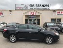 Used 2011 Buick LaCrosse CXL, Leather, Sunroof, WE APPROVE ALL CREDIT for sale in Mississauga, ON