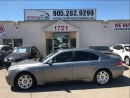 Used 2004 BMW 7 Series i, Sunroof, Leather, WE APPROVE ALL CREDIT for sale in Mississauga, ON