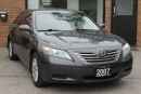 Used 2007 Toyota Camry Hybrid *NO ACCIDENTS, CERTIFIED, WARRANTY* for sale in Scarborough, ON