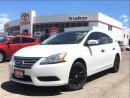 Used 2014 Nissan Sentra 1.8 SV w/ Nav, Moonroof, Wrapped Roof for sale in Etobicoke, ON