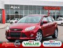 Used 2012 Ford Focus SE*Value Priced*Accident Free for sale in Ajax, ON