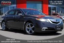 Used 2010 Acura TL LEATHER NAVIGATION SUNROOF for sale in Pickering, ON