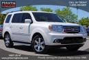 Used 2014 Honda Pilot Touring LEATHER NAVI DVD for sale in Pickering, ON