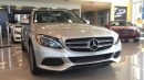 Used 2015 Mercedes-Benz C 300 4Matic Sedan 4-Door for sale in Mississauga, ON