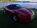 Used 2005 Chevrolet Corvette Convertible for sale in Perth, ON