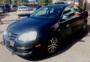Used 2006 Volkswagen Jetta 2.5L for sale in St Catharines, ON