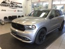 Used 2016 Dodge Durango R/T for sale in Coquitlam, BC