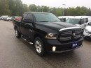 Used 2014 Dodge Ram 1500 QUAD CAB  for sale in Owen Sound, ON